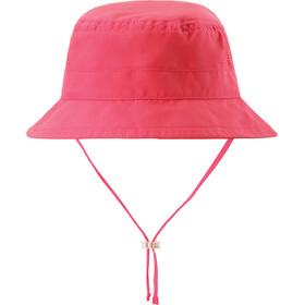 Reima Tropical Sunhat Girls Candy Pink